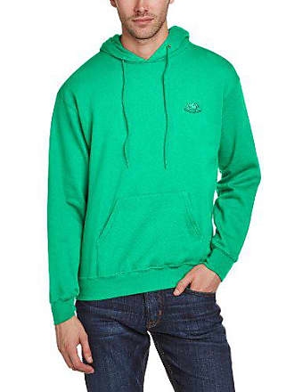 kelly The Logo Green Pull Fruit Hooded Loom Of Homme Vert v1nx8qB