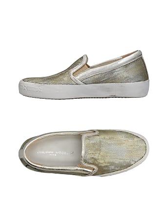 Tennis Sneakers Basses Chaussures amp; Philippe Model q4pwBIB6v