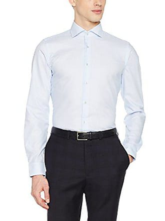 Sereno 450 Strellson De si Premium Oficina Para 11 Blau Camisa 40 10004724 hellblau Hombre r7xE76