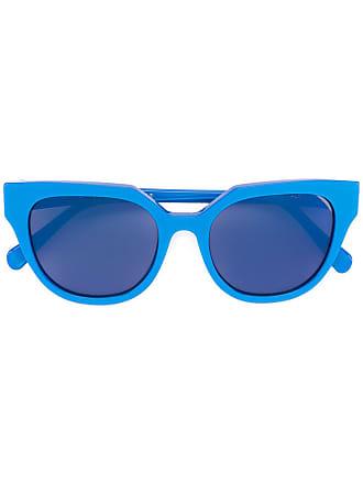 Superfuture Occhiali Opaco Retro Di Blu Colore Da Zizza Blue Sole BgdRSwx