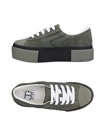 Tennis Jeffrey Chaussures Campbell Basses Sneakers amp; nfS8wq0