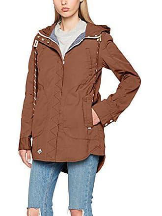 Damen Khujo Jacke Jacket Navassa Washed Nylon 6bfgyvY7