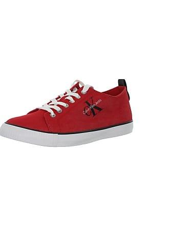 Baskets Rouge Jeans jim43249 Calvin Klein Ref Homme 7nHqx60w