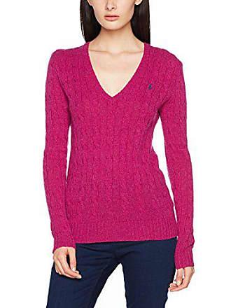 long Sleeve sweater Polo classic Pullover Lauren Damen Ralph Kimberly 3TlKcF1J