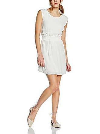 Sans Robe 38 Manches Blanc Minkpink Patineuse Femme O1wEWZq