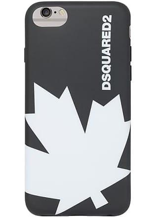Herren Iphone Dsquared2 schwarz unisize Case 8 CHqI4dqw