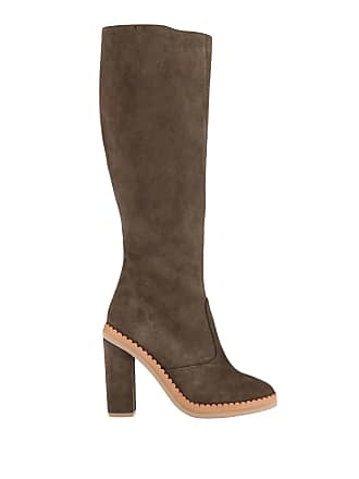 See Chaussures See By Chloé Bottes By qppF0Onfv