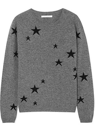 Star Parker Pull And Cachemire Gris En Chinti vBqaxwH6w
