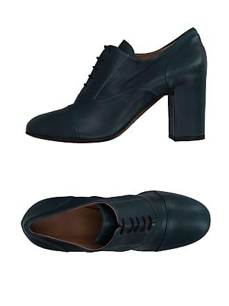 À Roberto Lacets Carlo Del Chaussures HHrgAq