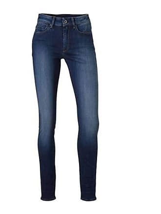 Skinny High Shape Jeans star Super Fit G TvwOqPn