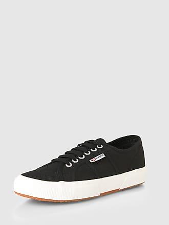 Cotu Superga 2750 Schwarz Classic Sneaker Bpx7n6E