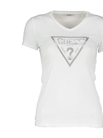 −50 Acquista T Stylight Fino Guess® Shirt A 1qE4XfU