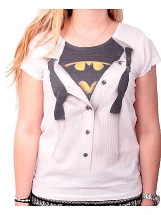Division Comics Cotton Batman Bruce Femme Dc Wayne Tshirt Costume fUPFPZ7q