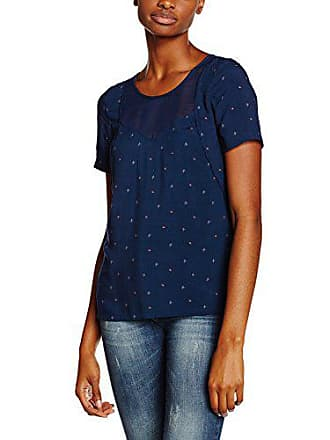 Camisa S Para 2two Latol navy Azul Mujer 4nqapavw8