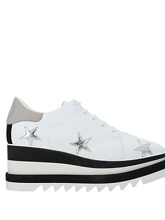 basses Sneakers amp; Stella McCartney CHAUSSURES Tennis TqfW4wXx