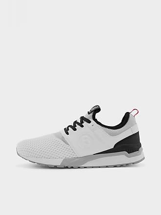Weiß Atlanta Herren Bogner grau Für Sneaker qIUYW5xwz