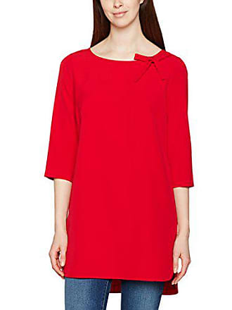 3334 Comma 81702193753 Blusa red Para Mujer Rojo 40 6Yfq6rn