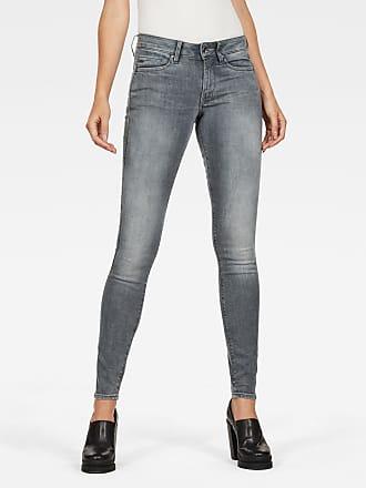 Jeans star Waist Mid Midge G Zip Skinny nZvR1naxq