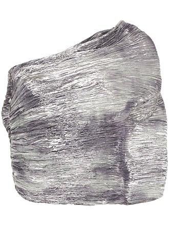 Top Rosie Métallisé Cocoon shoulder Assoulin One fIq8f