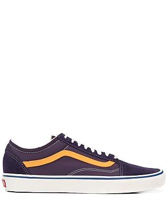 Lila Vans Sneakers Vans Skool Old Old dRX0xg0