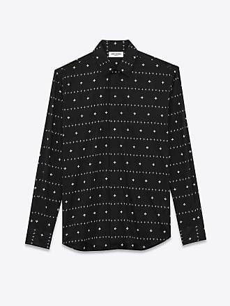 Klassische Laurent Saint Laurent Hemden Hemden Saint Klassische 5XqxHwpR