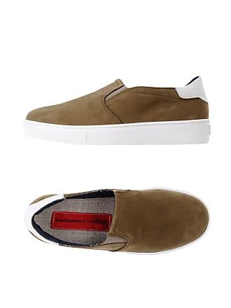 amp; Sneakers Basses Gianmarco Chaussures Lorenzi Tennis qnf8WxxBtz