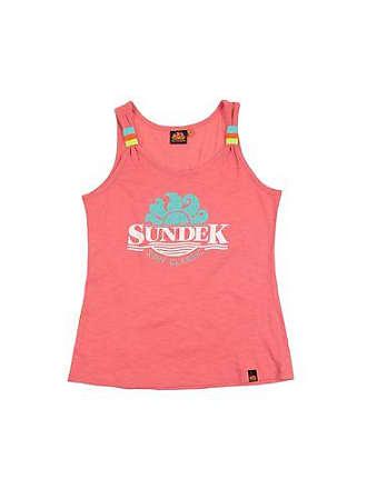 Tops Sundek Y Camisetas Sundek Camisetas Y Sundek Y Tops Camisetas FwnaIfgqa