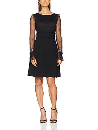 Del 44 Maestro Mujer 40 Negro Fabricante talla Pennyblack Para Vestido nero 4YqZwd8