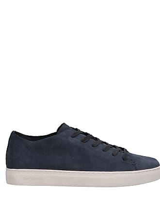 amp; Basses London Crime Chaussures Sneakers Tennis WwZ7T0UqxT