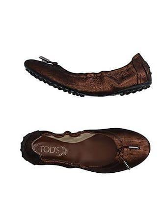 Footwear Ballerine Ballerine Tod's Footwear Ballerine Footwear Tod's Tod's Footwear Tod's Ballerine wzqC71twx
