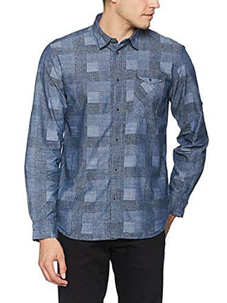 Tom Fabricante Azul rating Blue Hombre Para Tailor 6734 Del Large Camisa 20332276210 talla 41 rY6nrx7