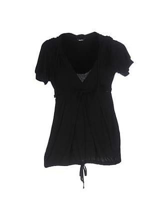 new product bce6a 65f0a 5 € Stylight Negro Compra Cuello Camisetas 56 Mujer Desde Pico xYq6xgwRC