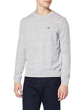grigio grande grigio maglione da C mel Napapijri uomo med Xx 160 Dueville q4wXFaxnHU