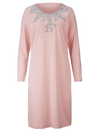 Simone Blush Nachthemd ecru Nachthemd Simone rqUW4xr