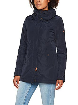 320270 Cappotto nave 42 Blu Active Camel Donna rrq7z