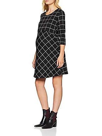 C270 Para Vestido Del black 3 Mujer Slv Dress Fabricante Noppies Easy 4 Grid talla S 38 SqO01wqxvf