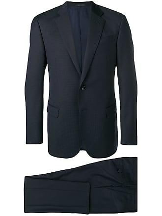 Stylight Giorgio Armani® Achetez Costumes −64 Jusqu''à XwBq8Ywf