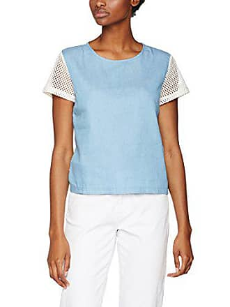 Chambray Mesh small 36 Débardeurs Femme Multicolore taille Fabricant And multi x Minkpink Caught Out qgwxOIIFE