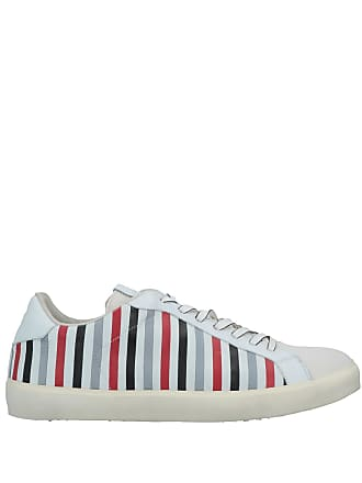 Sneakers Basses Leather Chaussures Crown amp; Tennis 0qzaEwU