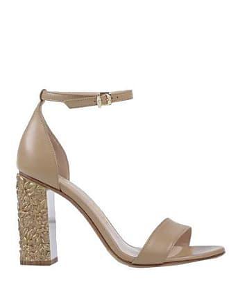 Norma Cierre Con Calzado baker Sandalias J H6w1AHq