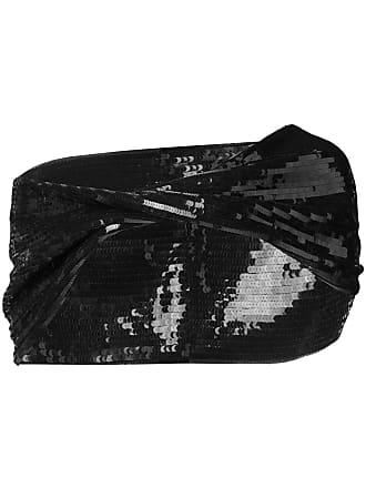 Asymétrique Noir Sequins Monse À Col aHq45Ux1