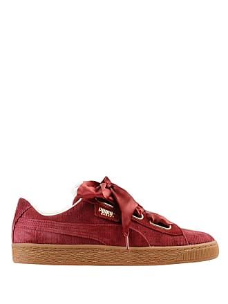 amp; Sneakers Puma Tennis Chaussures Basses UBnqZTn
