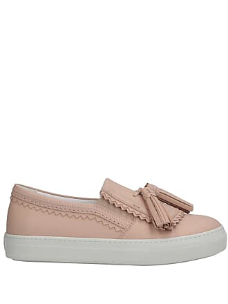 Tod's amp; Chaussures Basses Tennis Sneakers SqRrwS