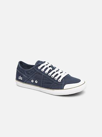 Sneaker Blau Damen Für Tbs r7072 Violay Exqf88