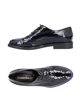 Calzado Giorgio De Cordones Zapatos Fabiani TqxZqw851