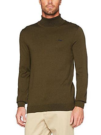 Small oliver Green S Para Jersey Marrón 8908 hunter 13710615882 Hombre zwvqdHv