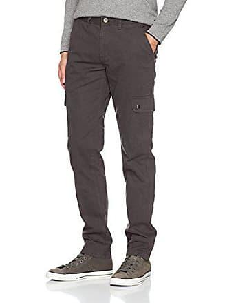 Trousers Pantalones Grey pistol Xxxxl Para Cargo Pocket Hombre Clique gaqxUSwE