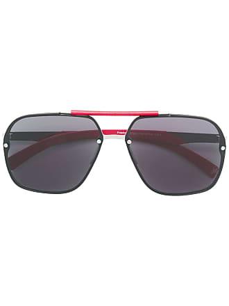 Basic Sole Rosso Philipp Freedom Colore Plein Occhiali Da Di XTttnqPOBw