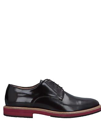Reporter Chaussures Chaussures à à Lacets Reporter Lacets WnzTcSR1xn