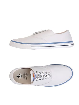 Sneakers amp; Nautical Sperry Chaussures Top Captains Tennis Cvo sider Basses x0YwSYAq